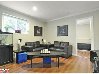 """Photo 7: 12689 25TH Avenue in Surrey: Crescent Bch Ocean Pk. House for sale in """"OCEAN PARK/CRESCENT BEACH"""" (South Surrey White Rock)  : MLS®# F1103310"""