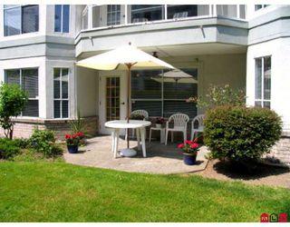 Photo 2: 103 15290 18TH Avenue in Surrey: King George Corridor Condo for sale (South Surrey White Rock)  : MLS®# F2819956