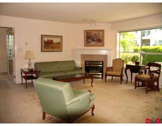 Photo 3: 103 15290 18TH Avenue in Surrey: King George Corridor Condo for sale (South Surrey White Rock)  : MLS®# F2819956