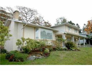 Photo 1: 909 DEAL Street in No_City_Value: Out of Town House for sale : MLS®# V725724