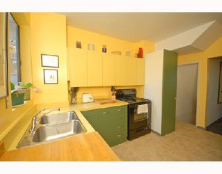 Photo 4: 1354 E 15TH Avenue in Vancouver: Grandview VE House for sale (Vancouver East)  : MLS®# V725842