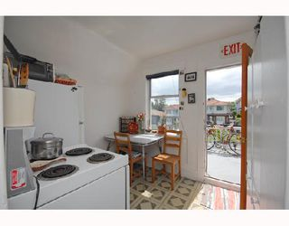 Photo 6: 1354 E 15TH Avenue in Vancouver: Grandview VE House for sale (Vancouver East)  : MLS®# V725842