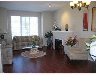 "Photo 2: 19 7233 HEATHER Street in Richmond: McLennan North Townhouse for sale in ""WELLINGTON COURT"" : MLS®# V726561"