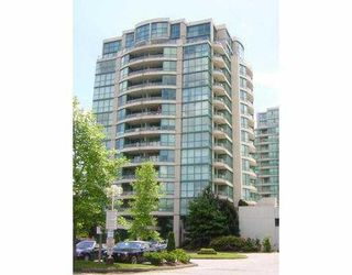 "Photo 1: 1005 8851 LANSDOWNE Road in Richmond: Brighouse Condo for sale in ""CENTRE POINTE"" : MLS®# V727659"