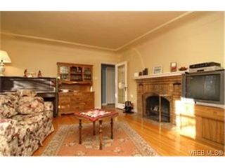 Photo 3: 3720 Blenkinsop Rd in VICTORIA: SE Maplewood Single Family Detached for sale (Saanich East)  : MLS®# 452940