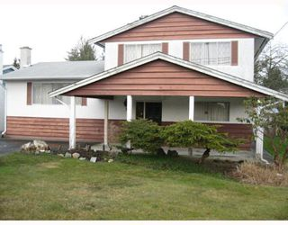 Photo 1: 3611 STEVESTON Highway in Richmond: Steveston North House for sale : MLS®# V754201
