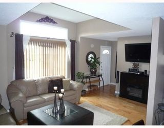 Photo 4: 125 SKOWRON in WINNIPEG: North Kildonan Residential for sale (North East Winnipeg)  : MLS®# 2909687