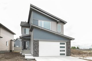 Photo 1:  in Edmonton: Zone 55 House for sale : MLS®# E4165436