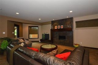 Photo 12: 55 Autumnview Drive in Winnipeg: Waverley West Residential for sale (1R)  : MLS®# 1919797