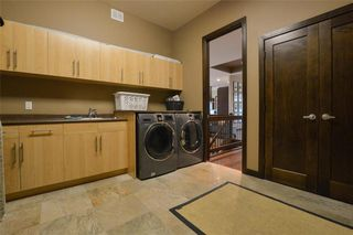 Photo 16: 55 Autumnview Drive in Winnipeg: Waverley West Residential for sale (1R)  : MLS®# 1919797