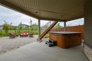 Photo 20: 55 Autumnview Drive in Winnipeg: Waverley West Residential for sale (1R)  : MLS®# 1919797
