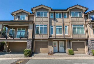 "Main Photo: 23 22865 TELOSKY Avenue in Maple Ridge: East Central Townhouse for sale in ""Windsong"" : MLS®# R2395593"