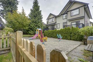 """Photo 18: 72 19932 70 Avenue in Langley: Willoughby Heights Townhouse for sale in """"SUMMERWOOD"""" : MLS®# R2405214"""