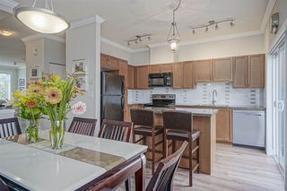 """Photo 6: 72 19932 70 Avenue in Langley: Willoughby Heights Townhouse for sale in """"SUMMERWOOD"""" : MLS®# R2405214"""