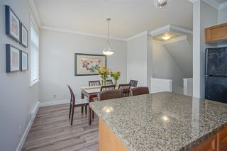 """Photo 9: 72 19932 70 Avenue in Langley: Willoughby Heights Townhouse for sale in """"SUMMERWOOD"""" : MLS®# R2405214"""