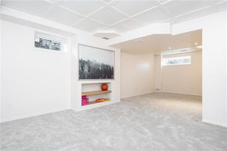 Photo 17: 187 Nordstrom Drive in Winnipeg: Island Lakes Residential for sale (2J)  : MLS®# 1929463
