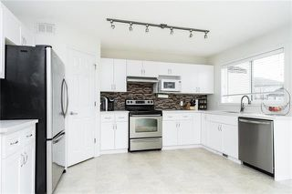 Photo 4: 187 Nordstrom Drive in Winnipeg: Island Lakes Residential for sale (2J)  : MLS®# 1929463