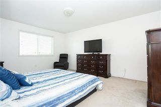 Photo 12: 187 Nordstrom Drive in Winnipeg: Island Lakes Residential for sale (2J)  : MLS®# 1929463