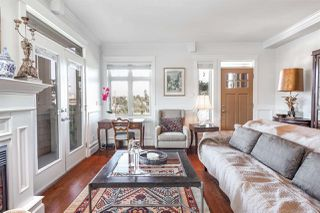 Photo 4: 2945 CLARK Drive in Vancouver: Mount Pleasant VE Townhouse for sale (Vancouver East)  : MLS®# R2427973