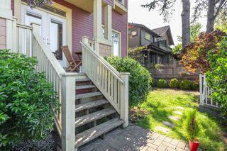 Photo 17: 2945 CLARK Drive in Vancouver: Mount Pleasant VE Townhouse for sale (Vancouver East)  : MLS®# R2427973