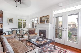 Photo 2: 2945 CLARK Drive in Vancouver: Mount Pleasant VE Townhouse for sale (Vancouver East)  : MLS®# R2427973