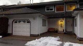 "Photo 1: 31 2401 MAMQUAM Road in Squamish: Garibaldi Highlands Townhouse for sale in ""Highland Glen"" : MLS®# R2432737"