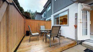 "Photo 9: 31 2401 MAMQUAM Road in Squamish: Garibaldi Highlands Townhouse for sale in ""Highland Glen"" : MLS®# R2432737"