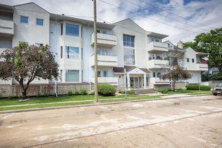 Photo 31: 304 223 Masson Street in Winnipeg: St Boniface Condominium for sale (2A)  : MLS®# 202014679