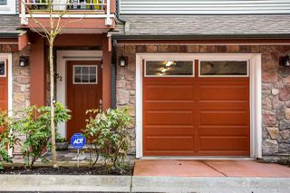 """Photo 14: 52 23651 132 Avenue in Maple Ridge: Silver Valley Townhouse for sale in """"MYRON'S MUSE"""" : MLS®# R2469190"""