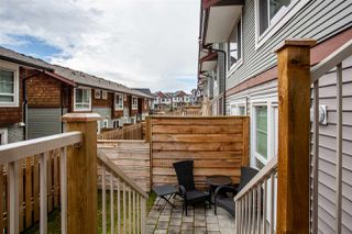 """Photo 12: 52 23651 132 Avenue in Maple Ridge: Silver Valley Townhouse for sale in """"MYRON'S MUSE"""" : MLS®# R2469190"""