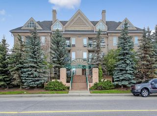 Photo 1: 304 15204 BANNISTER Road SE in Calgary: Midnapore Apartment for sale : MLS®# C4306058