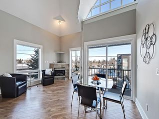 Photo 6: 304 15204 BANNISTER Road SE in Calgary: Midnapore Apartment for sale : MLS®# C4306058