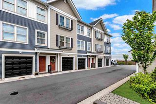 Photo 1: 34 32633 SIMON Avenue in Abbotsford: Abbotsford West Townhouse for sale : MLS®# R2474222
