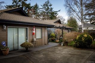 Photo 1: 7026 Bryrwood Crt in Central Saanich: CS Brentwood Bay Single Family Detached for sale : MLS®# 837820