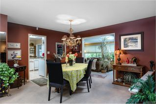 Photo 5: 7026 Bryrwood Crt in Central Saanich: CS Brentwood Bay Single Family Detached for sale : MLS®# 837820