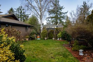 Photo 19: 7026 Bryrwood Crt in Central Saanich: CS Brentwood Bay Single Family Detached for sale : MLS®# 837820