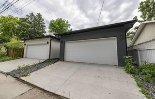 Photo 47: 11608 77 Avenue in Edmonton: Zone 15 House for sale : MLS®# E4207818