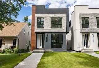 Photo 1: 11608 77 Avenue in Edmonton: Zone 15 House for sale : MLS®# E4207818