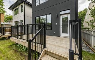 Photo 46: 11608 77 Avenue in Edmonton: Zone 15 House for sale : MLS®# E4207818