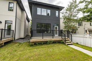 Photo 45: 11608 77 Avenue in Edmonton: Zone 15 House for sale : MLS®# E4207818