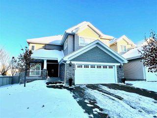 Photo 1: 303 SUMMERSIDE Cove in Edmonton: Zone 53 House for sale : MLS®# E4217935