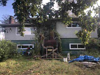 Main Photo: 7760 BERKLEY Street in Burnaby: Burnaby Lake House for sale (Burnaby South)  : MLS®# R2511059
