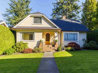 "Main Photo: 5092 PINE Crescent in Vancouver: Quilchena House for sale in ""Quilchena"" (Vancouver West)  : MLS®# R2511736"