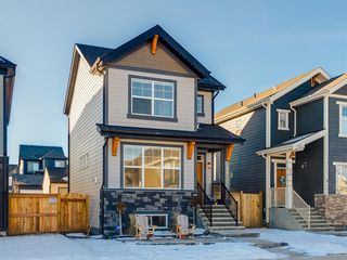 Photo 41: 84 Mahogany Crescent SE in Calgary: Mahogany Detached for sale : MLS®# A1051998