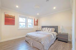 Photo 13: 754 E 12TH Avenue in Vancouver: Mount Pleasant VE 1/2 Duplex for sale (Vancouver East)  : MLS®# R2528099