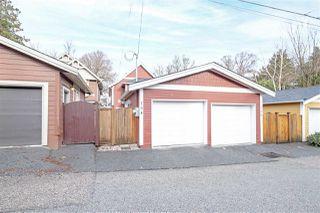 Photo 20: 754 E 12TH Avenue in Vancouver: Mount Pleasant VE 1/2 Duplex for sale (Vancouver East)  : MLS®# R2528099