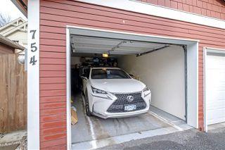 Photo 21: 754 E 12TH Avenue in Vancouver: Mount Pleasant VE 1/2 Duplex for sale (Vancouver East)  : MLS®# R2528099