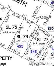 Main Photo: 455 Arrowsmith Ridge in : CV Mt Washington Land for sale (Comox Valley)  : MLS®# 862828