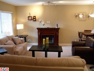 "Photo 5: 202 2955 DIAMOND Crescent in Abbotsford: Abbotsford West Condo for sale in ""WESTWOOD"" : MLS®# F1001353"