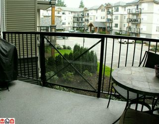 "Photo 9: 202 2955 DIAMOND Crescent in Abbotsford: Abbotsford West Condo for sale in ""WESTWOOD"" : MLS®# F1001353"